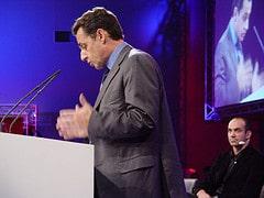 Sarkozy n'aurait-il pas profité du sommet de l'UE pour accéder à un autre mandat présidentiel ?