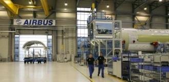 AIRBUS : 10 à 12 000 emplois supprimés