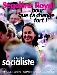 Le parti socialiste recommande à ses cyber-militants une charte