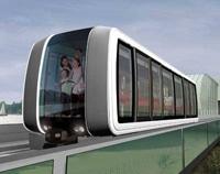 transports urbains : le NéoVal représente l'avenir …