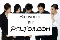 ptijob.com UN SITE COMMUNAUTAIRE DEDIE A L'EMPLOI