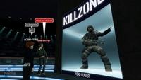 Un monde virtuel crée pour la PS 3 !!!