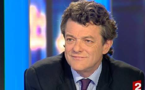 Jean-Louis Borloo entretient le suspense