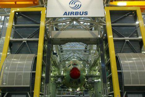 Airbus va signer un contrat mirifique avec Qatar Airways
