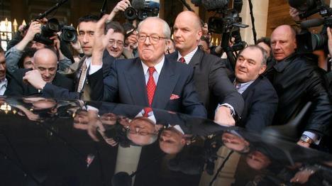 Insécurité , nationalisme : la stratégie de l'UMP & PS pour …