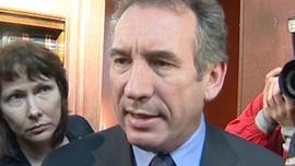 Pourquoi Sarkozy ne sera pas président de la République …