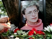 Anna Politkovskaia : la vérité assassinée …