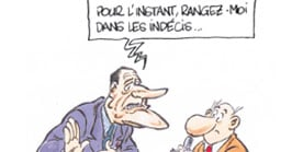 Le choix du vote : 45% de français toujours indécis