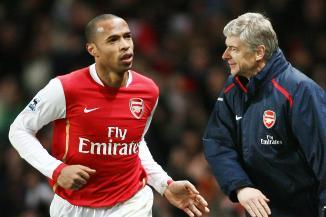 Saison terminée pour Thierry Henry !