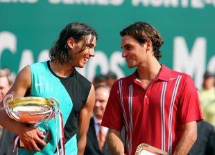Rafael Nadal reste le maître !