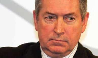 Gérard Houiller démissionne … Deschamps démissionne