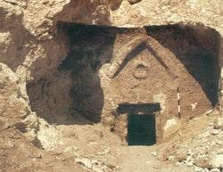 Diffusion ce soir du «film-documentaire» sur le tombeau de Jérusalem