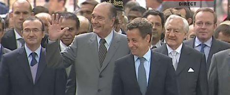 Opinion – Nicolas Sarkozy : L'Elysée est son eldorado !!