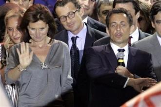 L'affaire Cécilia Sarkozy déchaine les passions !