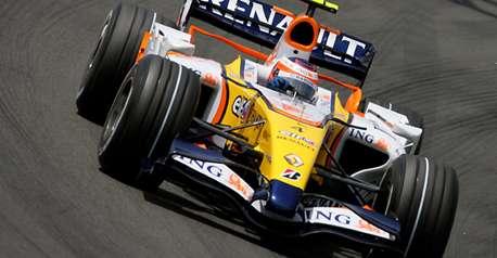 F 1 : Le GP de Monaco : un rendez vous mythique …