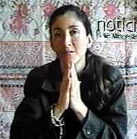 Alvaro Uribe condamne Ingrid Betancourt