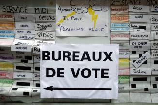 La France Républicaine s'est responsabilisée …