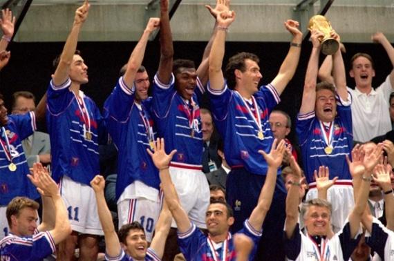 Didier Deschamps sera-t-il le prochain entraineur de Lyon ?