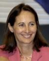Ségolène Royal prête pour 2012