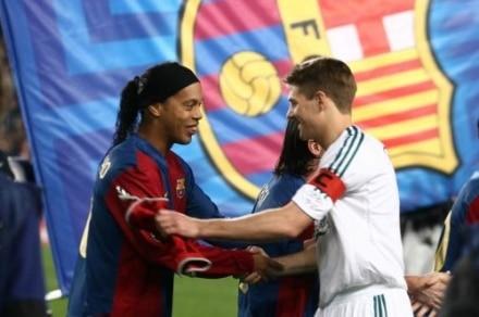 Thierry Henry & Ronaldinho : le rêve catalan se précise