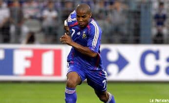 Florent Malouda … Didier Drogba … et Chelsea …