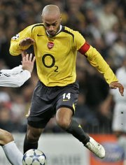 Thierry Henry a donné son accord …