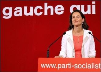 Ségoléne Royal & François Bayrou : l'idylle se poursuit