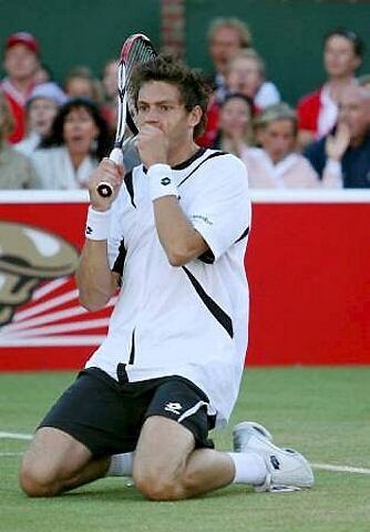 Nicolas Mahut s'offre Rafael Nadal !!