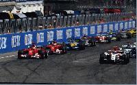 L'inde organisera son Grand Prix