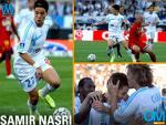 Foot: Samir Nasri le nouveau Zidane ?