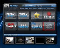 Les Freenautes … TV Perso est lancée ….