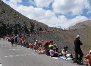 Tour de France : Une étape présidentielle !
