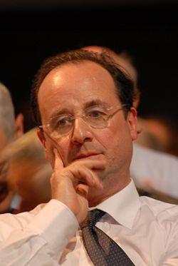 François Hollande doit-il démissionner ?