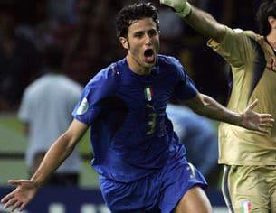 Fabio Grosso : Le successeur d'Eric Abidal ?