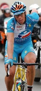 Sébastien Chavanel vise plus haut.