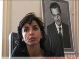 Sarkozy soutient Rachida Dati…