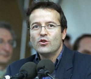 Martin Hirsch lutte contre la pauvreté.