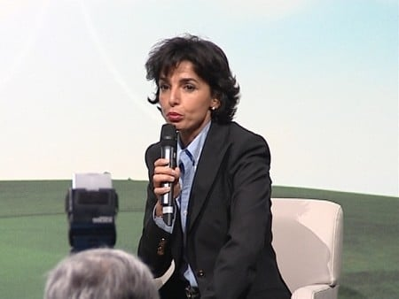 Rachida Dati aux prises avec les juges
