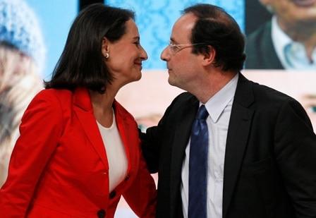 François Hollande, Valérie…Echec et mat pour le PS !!