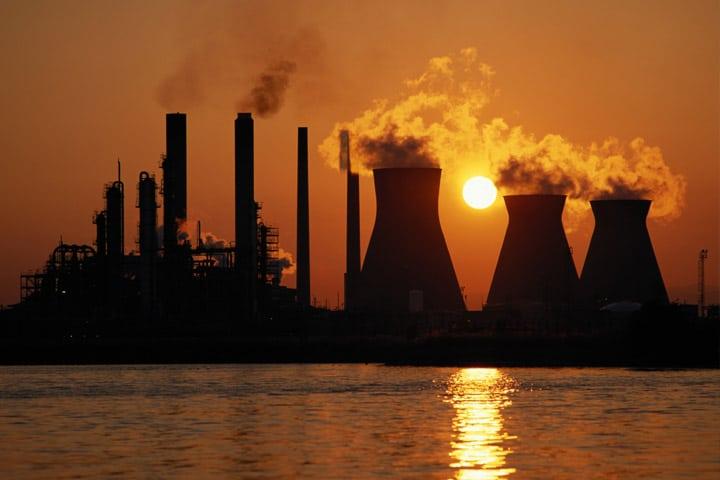L'avenir de la planète passera t-il par le nucléaire ?