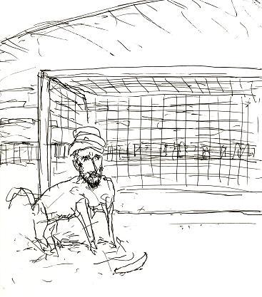 Une nouvelle caricature de Mahomet fâche l'Iran et la Suède