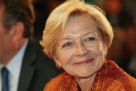 Coup dur pour Bayrou: Anne-Marie Comparini se retire de la politique