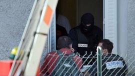 Le dispositif antiterroriste décapite une cellule active de l'ETA