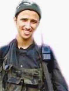 NABIL , 15 ans, Kamikaze et victime d'al-Qaida