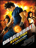 Dragon Ball Evolution, un film à rater