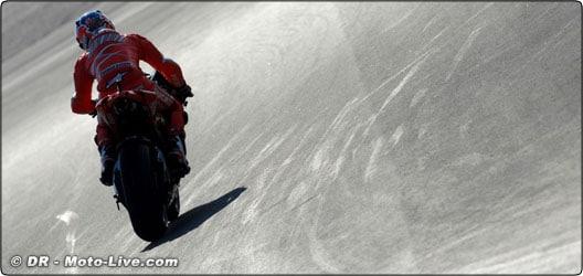 MOTO GP – Essais libres : 2 Français dans le TOP 10