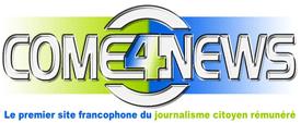 Plus de mille rédacteurs chez Come4news