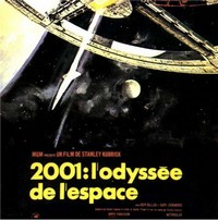 2001 L'Odyssée de l'Espace: le chef d'oeuvre absolu