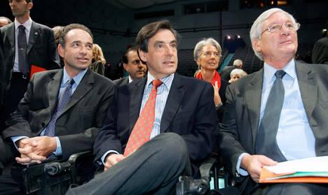 UMP : La révolte des «Généraux» prend de l'ampleur