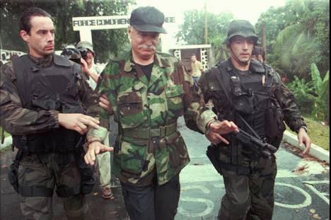 Bob Denard : le chien de guerre est décédé..
